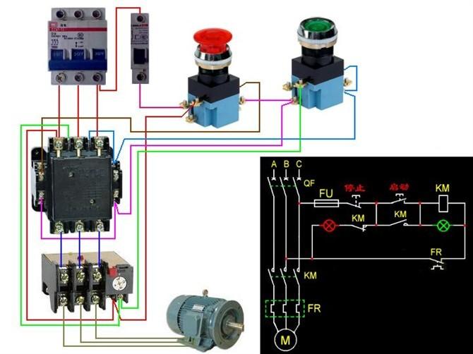 电动机电气控制电路接线图16.jpg