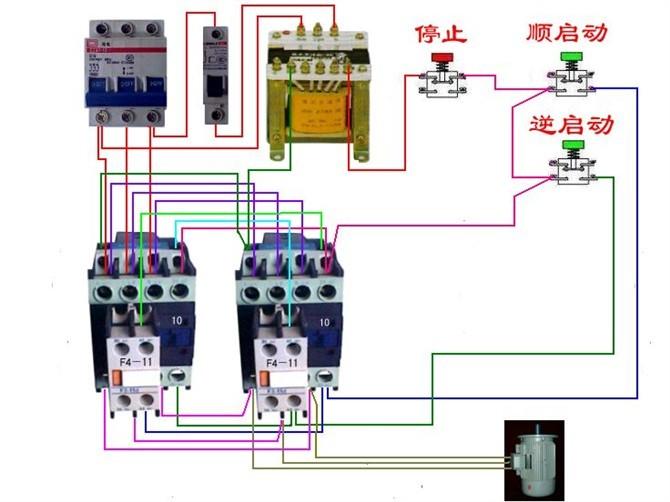 电动机电气控制电路接线图26.jpg