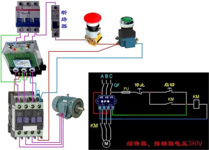 电动机电气控制电路接线图30.jpg
