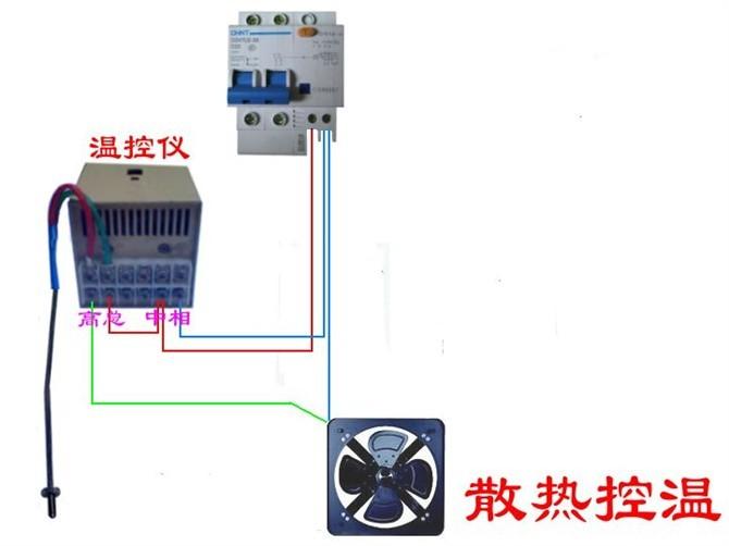 电动机电气控制电路接线图43.jpg