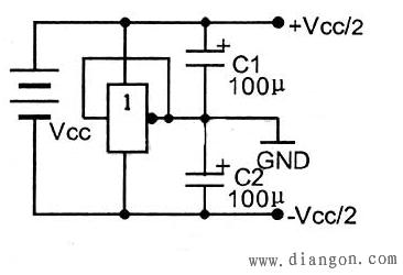 电工论坛 69 电工技术交流 69 电路图分享 69 功放用正负双电源
