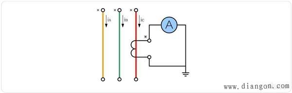电工论坛 69 电工技术交流 69 电路图分享 69 电流互感器接线图