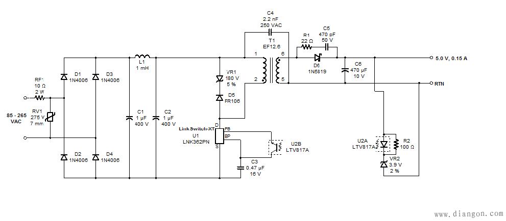 用pi仿真做的电路原理图怎么求元件参数?
