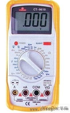 如何测量电容好坏