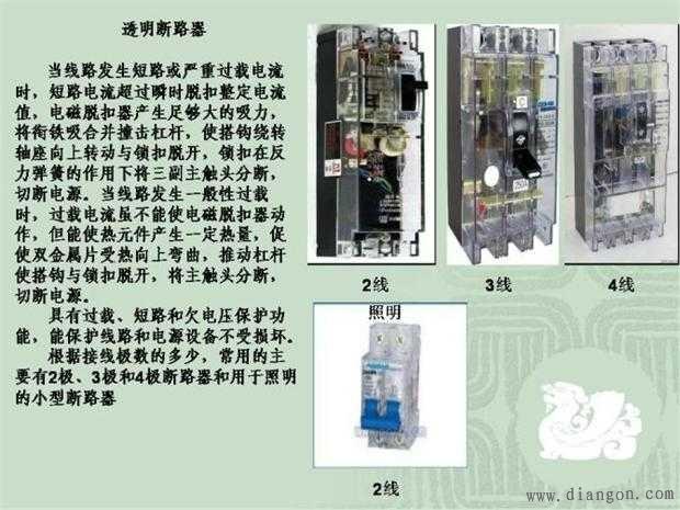 配电箱制作方法 - 电气工程 电工论坛