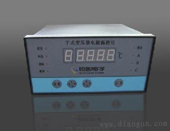 BWD干式变压器