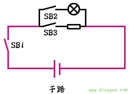 重温电工基础知识:支路干路回路节点