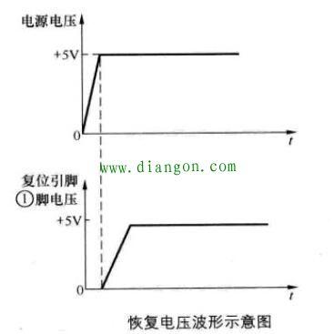 电容复位电路分析
