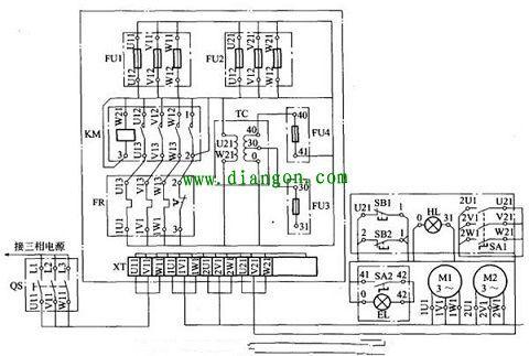 超级简单的电气图纸识图方法 一学就会!
