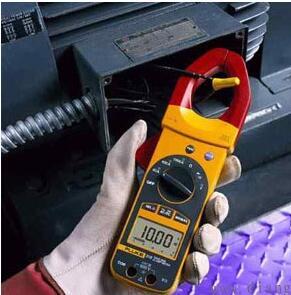 钳型电流表的使用方法图解