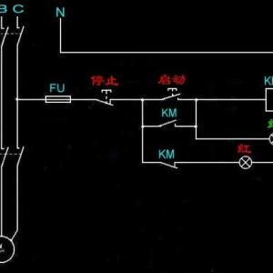 三相异步电动机直接启动条件