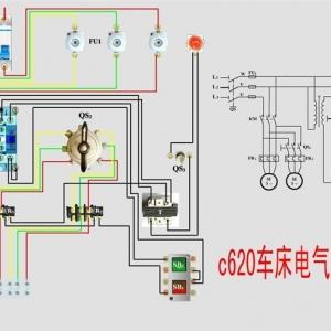 三相异步电动机控制电路图_电动机控制电路精选