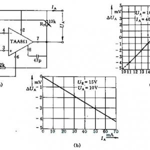 线性稳压电源电路图