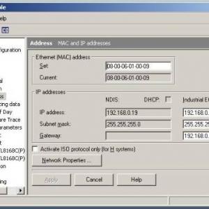 CP1623的两个IP地址
