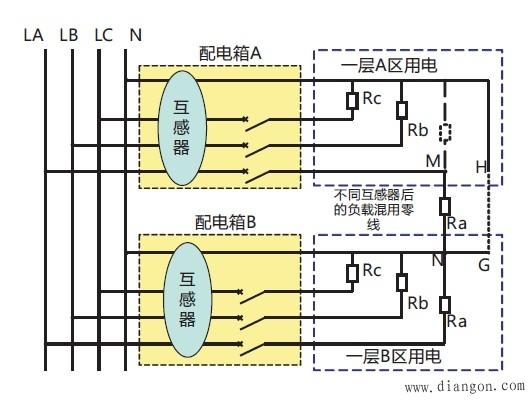 电路 电路图 电子 户型 户型图 平面图 原理图 530_400