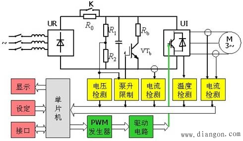 电路 电路图 电子 设计 素材 原理图 490_285