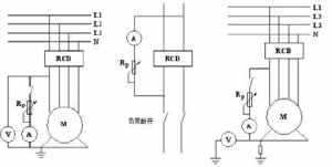 剩余电流动作保护器检测方法及注意事项