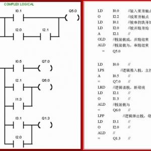 s7—200的定时器有三种:接通延时定时器(ton),有记忆接通延时