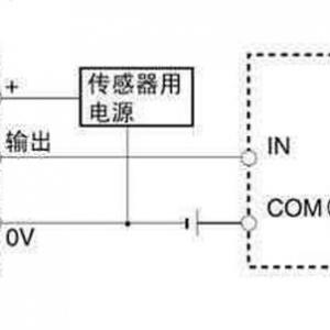 旋转编码器接线图