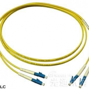 ST、SC、FC、LC光纤接头连接器的区别