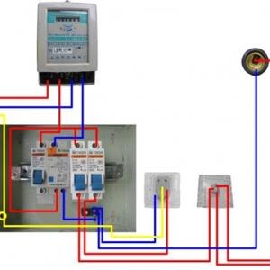 漏电保护器自行跳断检查方法