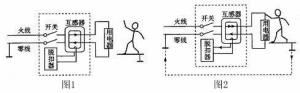 漏电保护器是怎样起漏电跳闸作用的