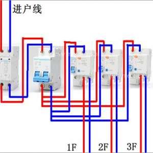 漏电开关的漏电保护原理