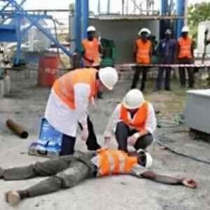 电焊触电事故案例