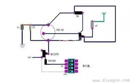 射频电路设计理论与应用