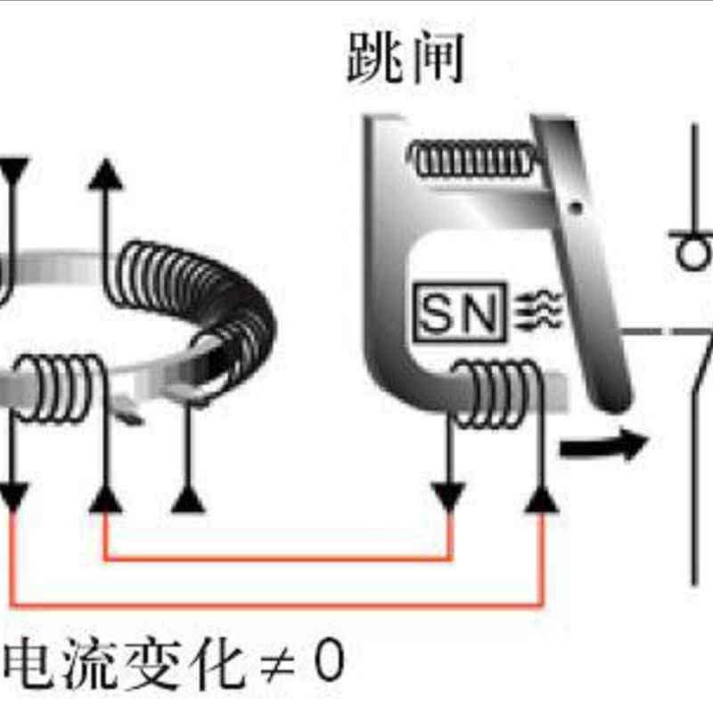 家用漏电保护器作用