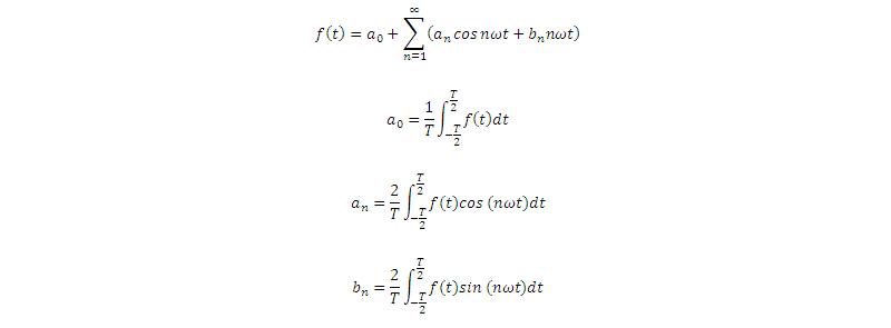 功率分析仪计算公式大全