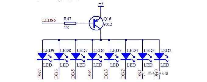 三极管的作用原理_三极管的初步认识