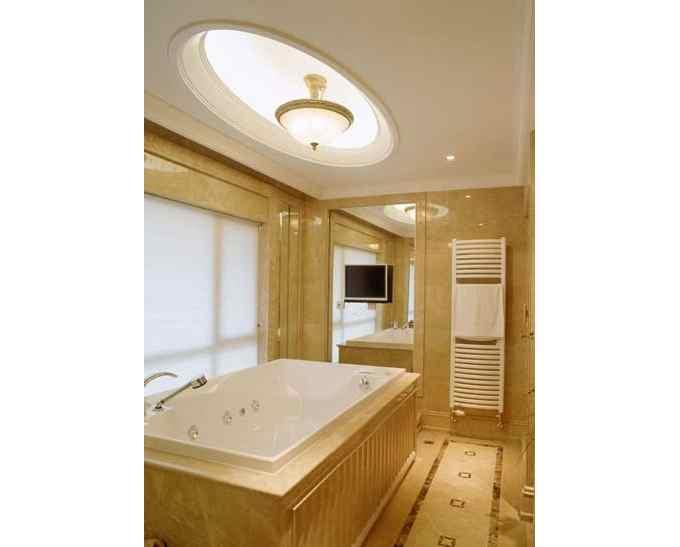 浴霸安装方法及注意事项