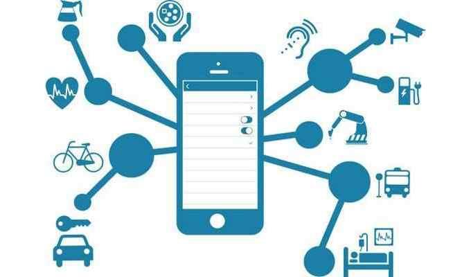 物联网蓝牙无线通信技术应用