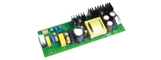 开关电源电容选择计算方法