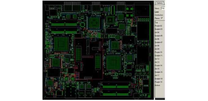单片机芯片解密破解方法