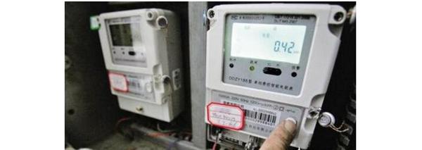 常见窃电方式及反窃电技术措施