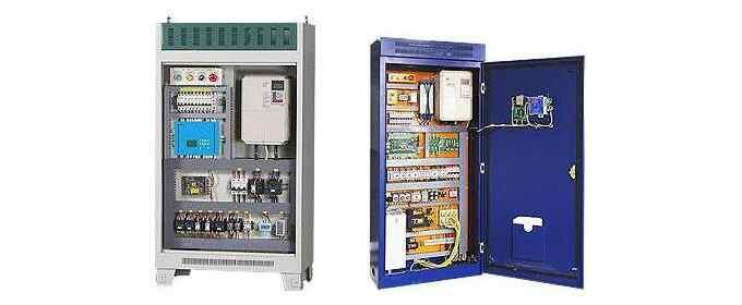 电梯控制柜的主要功能