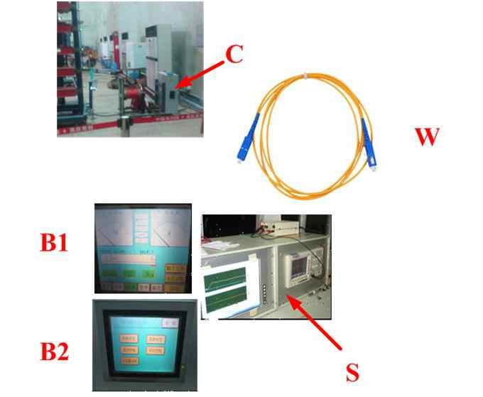 工业触膜屏在雷电冲击控制中的应用设计