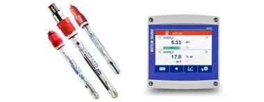 pH计日常维护和常见故障维修