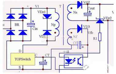 开关电源基本原理