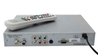 广电机顶盒清晰度和流畅度为什么比网络机顶盒会好很多?