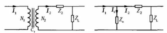 零磁通电流传感器工作原理