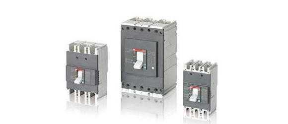 塑壳断路器工作原理和主要参数