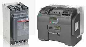 软启动器和变频器的区别