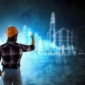 智能化建筑弱电工程技术施工与质量管理