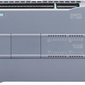 西门子S7-1200 PLC系统的接地规范