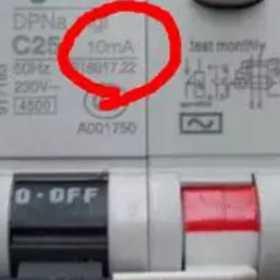 人体触电了漏电保护器为什么不跳闸?