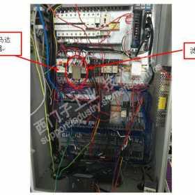 通过一个现场看plc系统接地的重要性