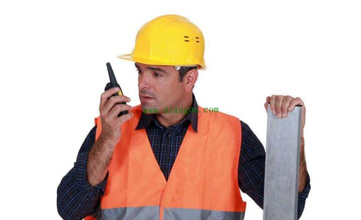 对讲机的最大通讯距离是多少?